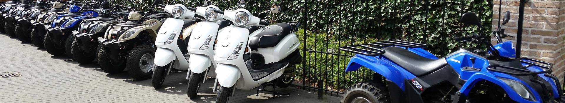 quads-en-scooters